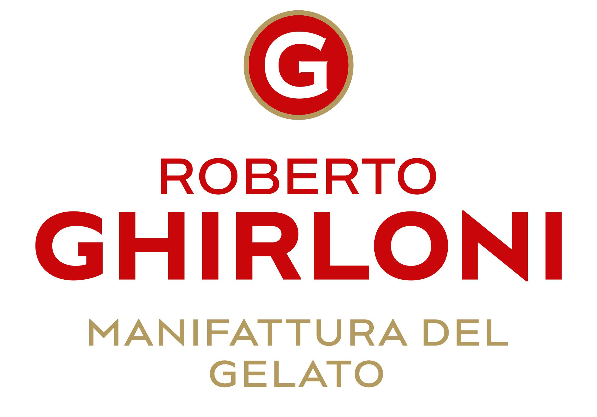 Roberto Ghirloni Manifattura del Gelato